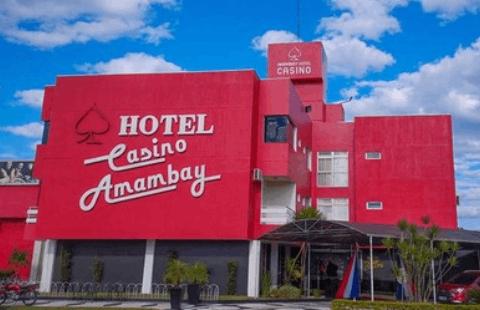 Kasino Amambay