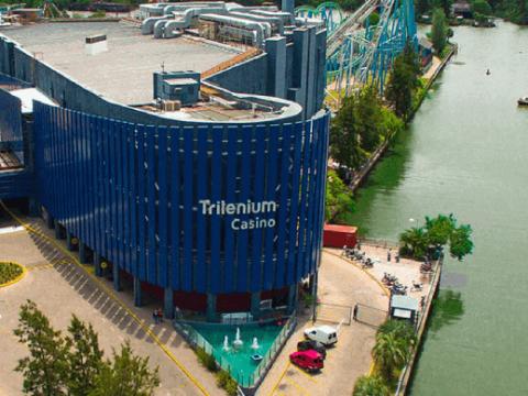 Kasino Trilenium Buenos