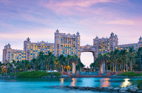 Kasino resor Atlantis